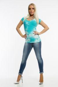 Camiseta Batik V