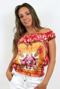 Camiseta Carina R