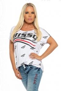 Camiseta Fresa B
