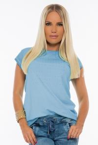 Camiseta Lara Az