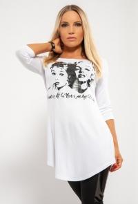 Camiseta Six Caras