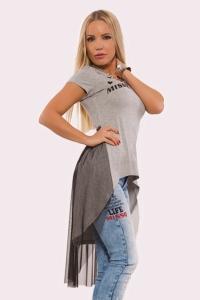 Camiseta Zubeida
