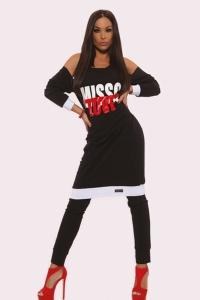 Conjunto Florencia Vest