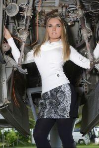 Falda Cordelia Mini