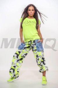 Pantalones Hezita