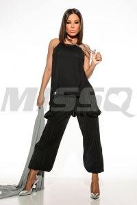 Pantalones Hezita Rayas