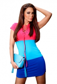 Vestido Baccara 3Ray