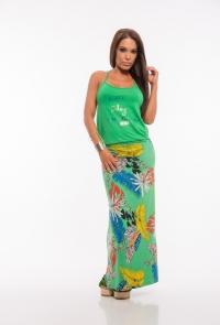 Vestido Beach V