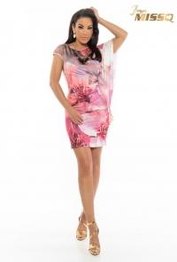 Vestido Delphina Fl