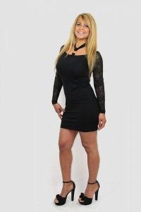 Vestido E. Kristi