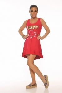 Vestido E. Marga R