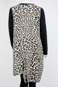 Vestido Mamut Animal