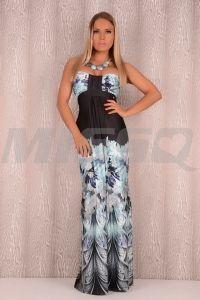 Vestido Maxi Fruzina V