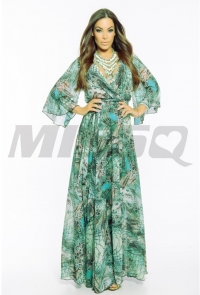 Vestido Maxi Melinda