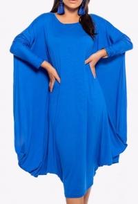 Vestido Mix Az