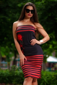 Vestido Montenegro