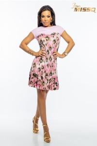 Vestido Navarra Rosa